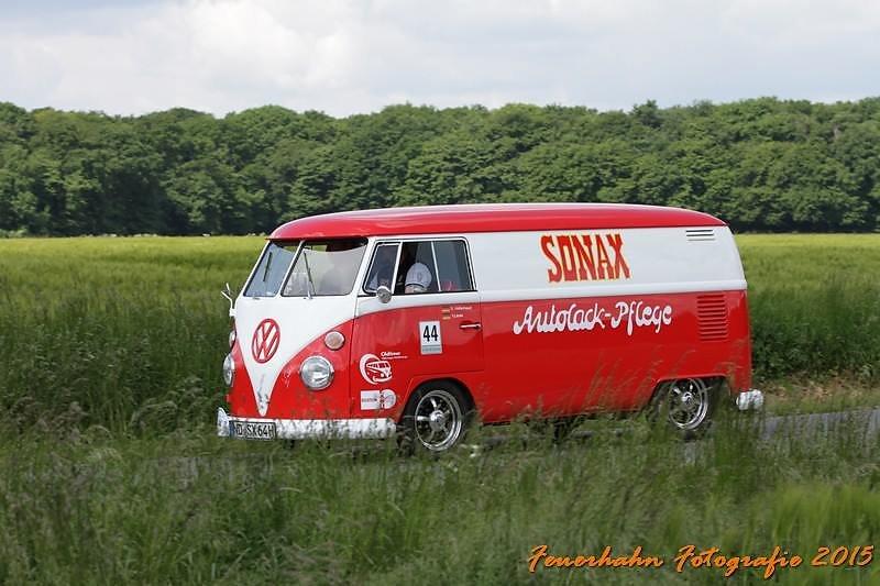 """VW """"Bulli"""" Sonax"""
